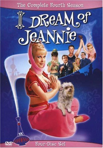 Used, I Dream of Jeannie: Season 4 for sale  Delivered anywhere in USA