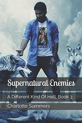 Download Supernatural Enemies (A Different Kind Of Hell) pdf epub