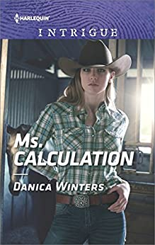 Ms. Calculation (Mystery Christmas) by [Winters, Danica]