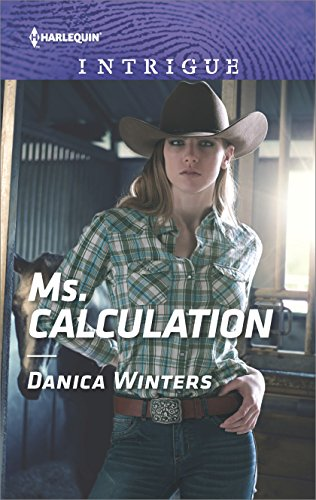 Ms. Calculation (Mystery Christmas)