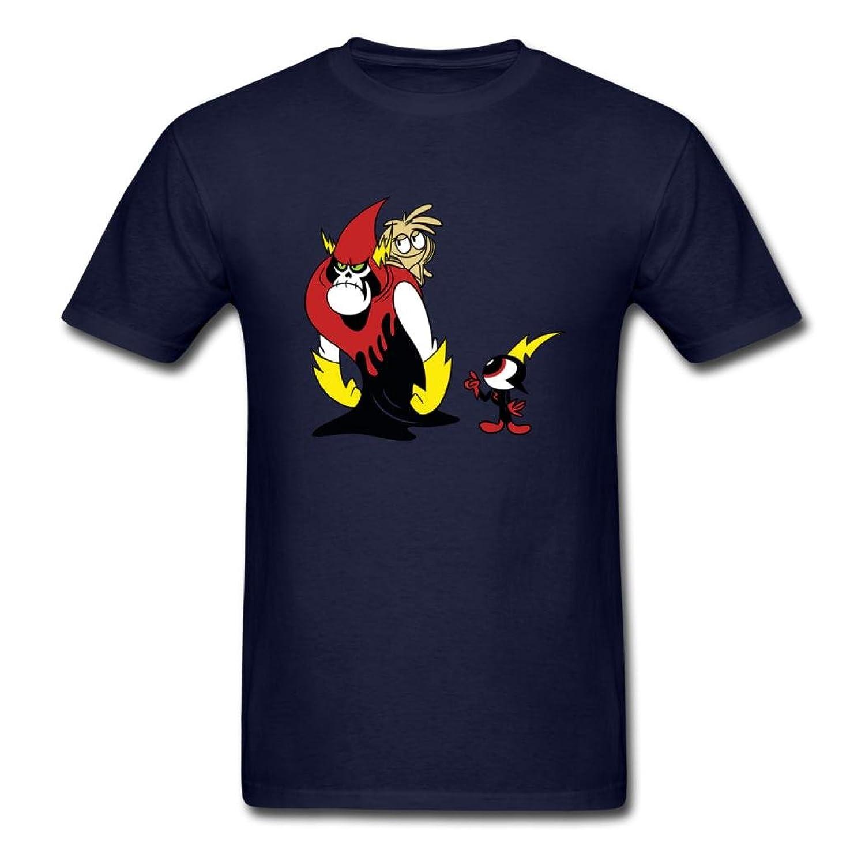 Lemon girl Wander Over Yonder Casual T-shirt for Man