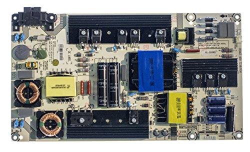 (TEKBYUS 209804 RSAG7.820.7238/ROH Power Supply Board for 55H6D 55DU6500 LC-55P7000U)