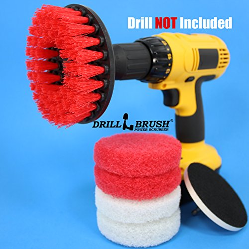 velcro cleaning brush - 8