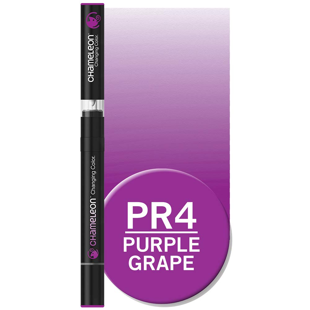 Chameleon Pen Pr4 Purple Grape by Chameleon