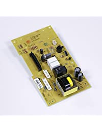 Whirlpool W10810046 Microwave Electronic Control Board Genuine Original Equipment Manufacturer (OEM) part