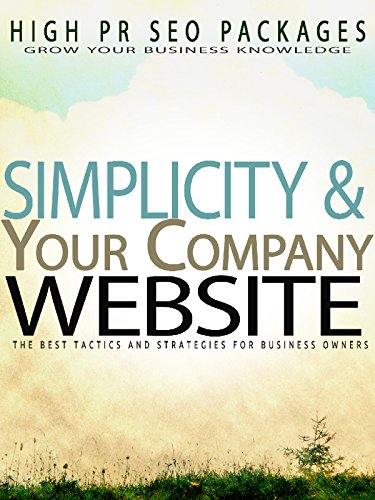 Why Simplicity Is KEY For Your Company -
