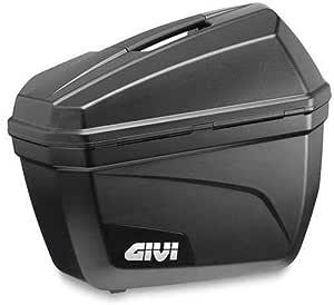Amazon.com: Givi E22N Sidecases con sistema Monokey (Par ...