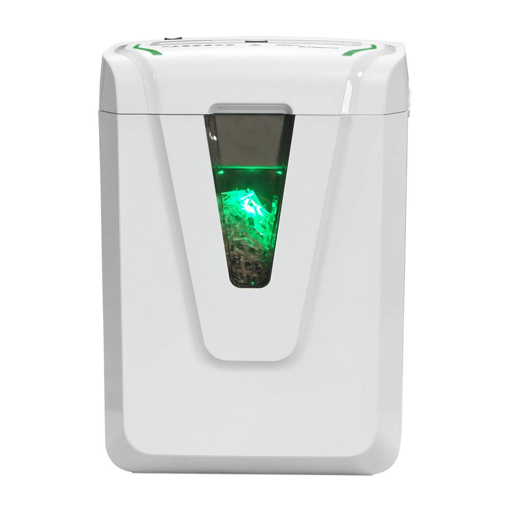 Kobra Hybrid-S Cross-Cut Paper Shredder, Up to 12 Capacity, 24 Hour Continuous Duty, Exclusive Hybrid Technology, Light-Gray, Made in Italy by Kobra (Image #3)