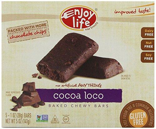 Profitez de la vie cacao Loco