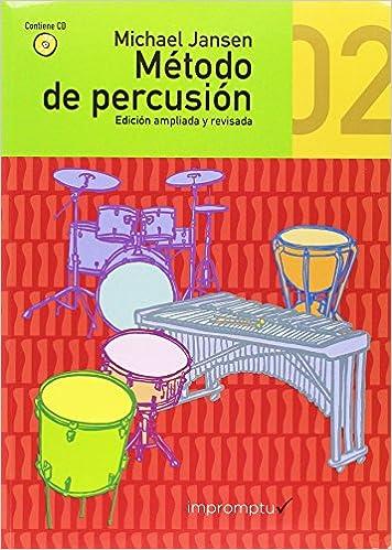 Método De Percusión 02 por Michael Jansen epub