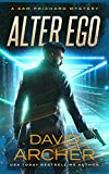 Alter Ego – A Sam Prichard Mystery (Sam Prichard, Part 2 Book 10)