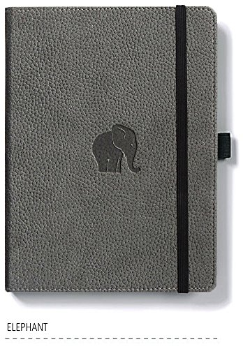 Dingbats Wildlife Extra Large Notebook product image
