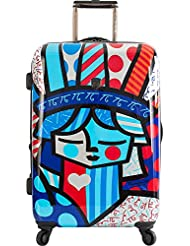 Heys 26 Inches, Britto Freedom