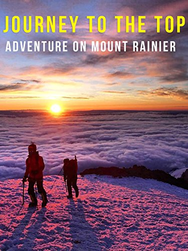 Lake Outlet (Journey To The Top; Mount Rainer Summit)