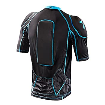 Image of 7iDP Flex Body Protective Gear Cycling