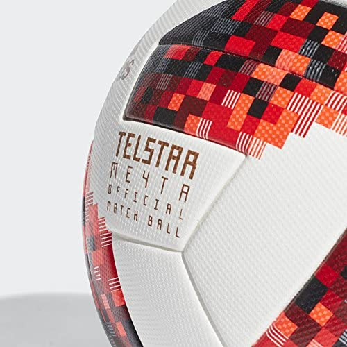 PALLONE UFFICIALE FIFA W CUP OMB CW4680: Amazon.es: Deportes y ...