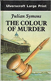 The Colour Of Murder (U)