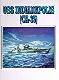 U. S. S. Indianapolis CA 35, Turner Publishing Company Staff, 1563113961