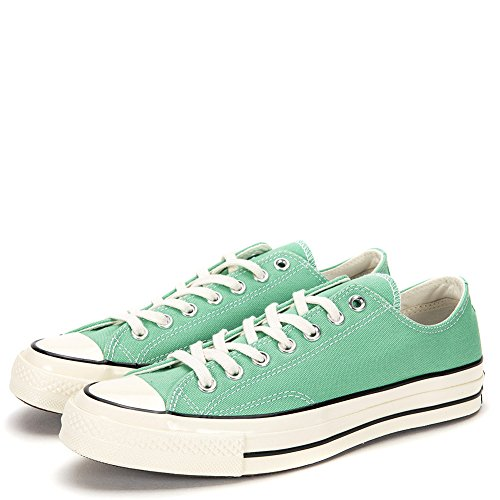 Converse Chuck Taylor All Star 70 Ox Sneakers 155761c Jaded (us Hombres 12 / Mujeres 14)