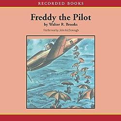 Freddy the Pilot