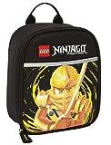 LEGO Vertical Lunch Ninjago Spinjitzu (Black)
