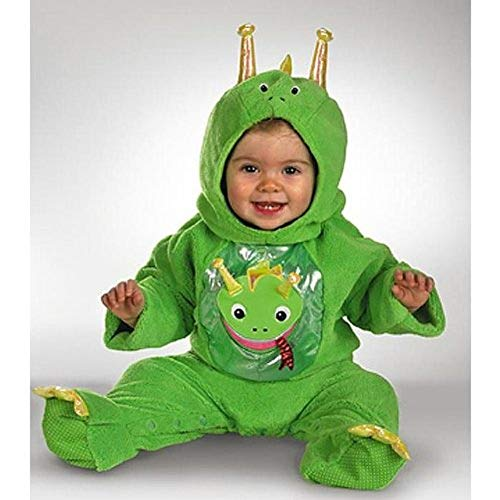 Baby Einstein Dragon Baby Costume 0-6 Months (Baby Einstein Baby Shakespeare World Of Poetry)