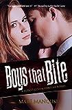 Free eBook - Boys that Bite
