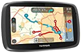 TomTom GO 500 5' GPS Navigator with Lifetime Traffic and Map Updates