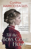 Till the Boys Come Home (War at Home Book 5)