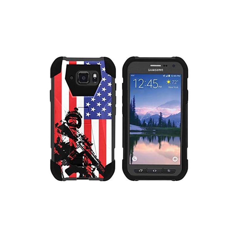 TurtleArmor | Compatible Samsung Galaxy