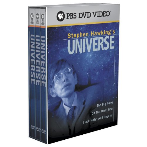 Stephen Hawking's Universe by PBS Video