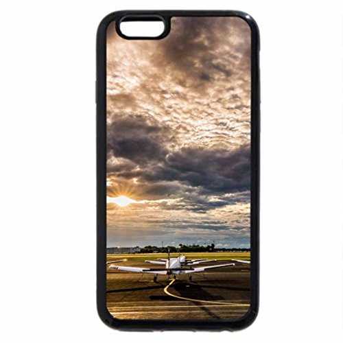 iPhone 6S / iPhone 6 Case (Black) Cadets On The Field