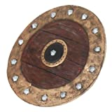 Kids Viking Toy Shield