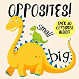 Best Books For 2 Yr Olds - Opposites!: A Fun Early Learning Book for 2-4 Review