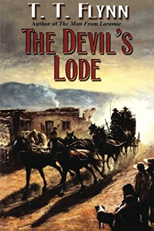 book cover of The Devil\'s Lode