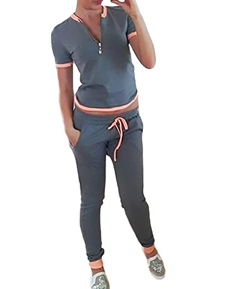 Tute da ginnastica da donna | Amazon.it