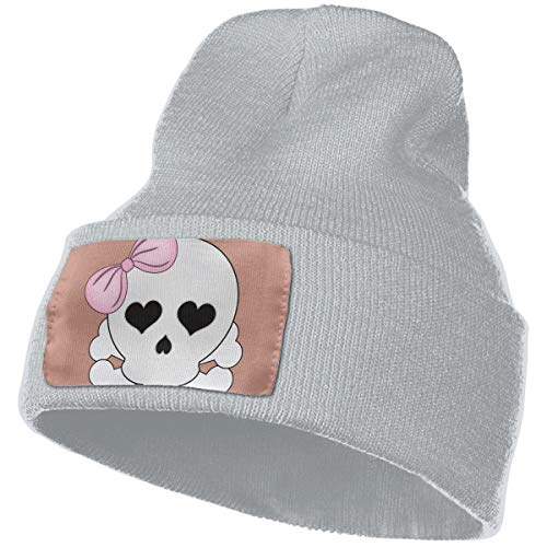 3f26acfdf7a7d5 Amazon.com: Knit Hat Cap Cute Monster CoverYourHair Black: Clothing