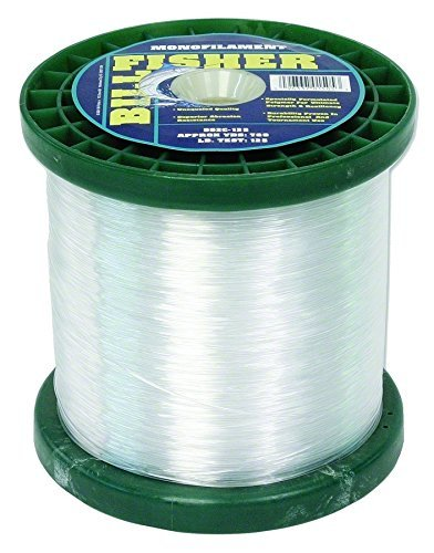 Billfisher SS2C-25 Shur Strike Monofilament Fishing Line by Fisher Scientific by Fisher Scientific