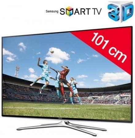 SAMSUNG UE40H6200 - Televisor LED 3D Smart TV: Amazon.es: Electrónica
