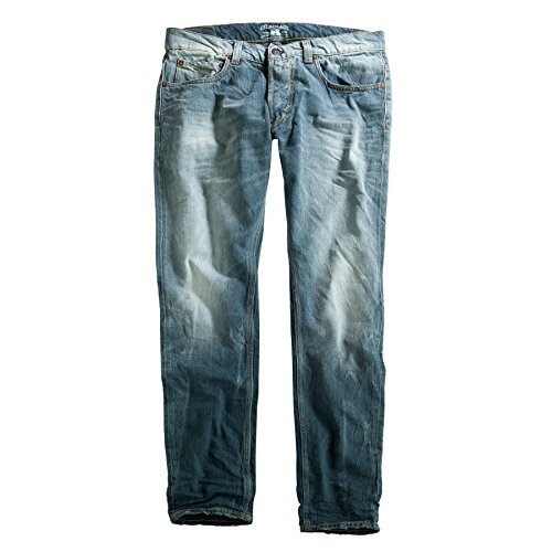 Gilded Age Jeans Morrison Light Grey