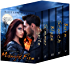 The Complete Midnight Fire Series