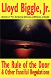 img - for The Rule of the Door and Other Fanciful Regulations book / textbook / text book