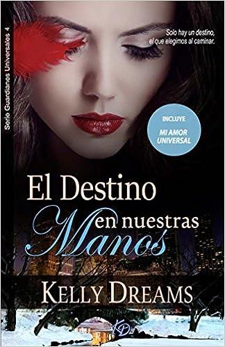 Amazon.com: El Destino en Nuestras Manos (Guardianes 4 ...