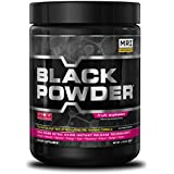 M.R.I. Black Powder, Fruit Explosion, 1.76-Pounds Tub