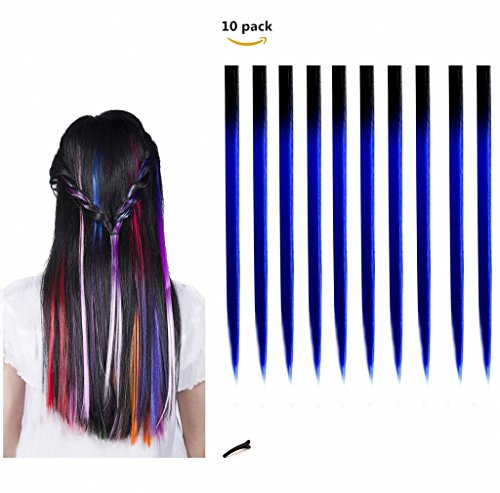 FESHFEN Extensions Hairpieces Highlights Accessories product image