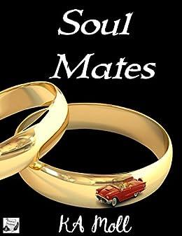 Soul Mates by [Moll, KA]