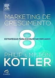 Marketing de crescimento: 8 Estratégias Para Conquistar Mercados