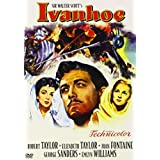 Ivanhoe [DVD] [Region 1] [US Import] [NTSC]by Robert Taylor