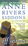 Off Season, Anne Rivers Siddons, 0446698296