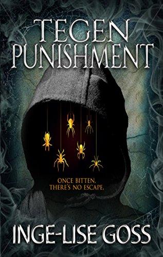 Tegen Punishment by Inge-Lise Goss ebook deal